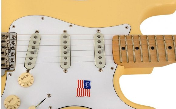 Fender Stratocaster Yngwie