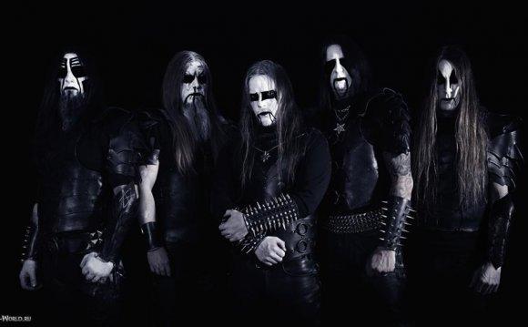 Dark Funeral - фото, биография