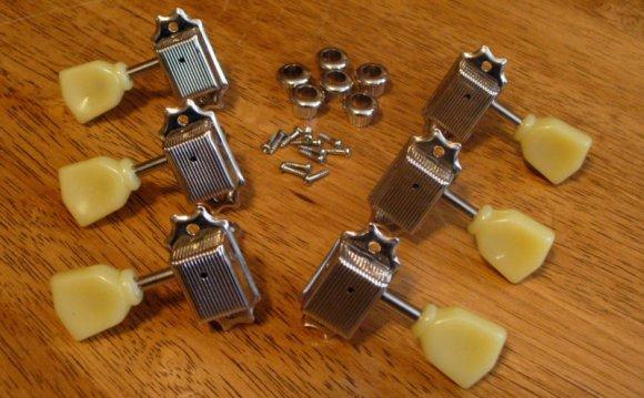 Колки для гитары Epiphone
