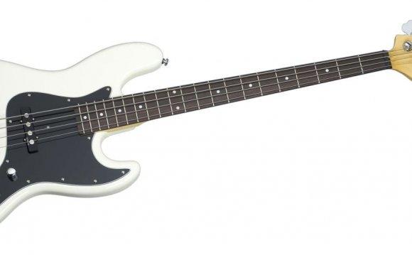 Электро бас гитара Schecter