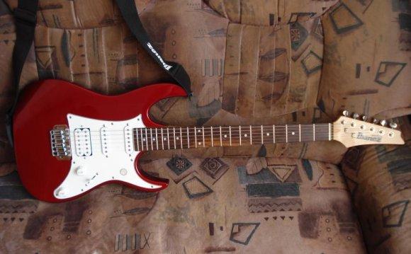 Гітара Ibanez