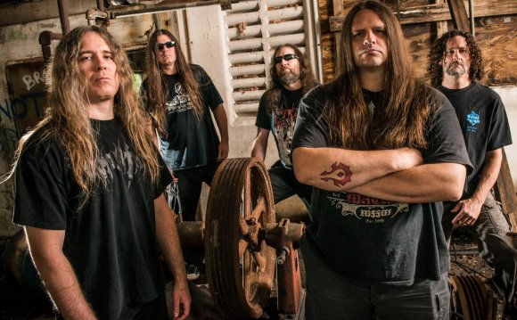 Heavy Metal Group Banned in