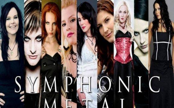 Metal (симфоник-метал)