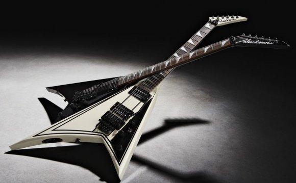 Gibson robot guitar Jackson