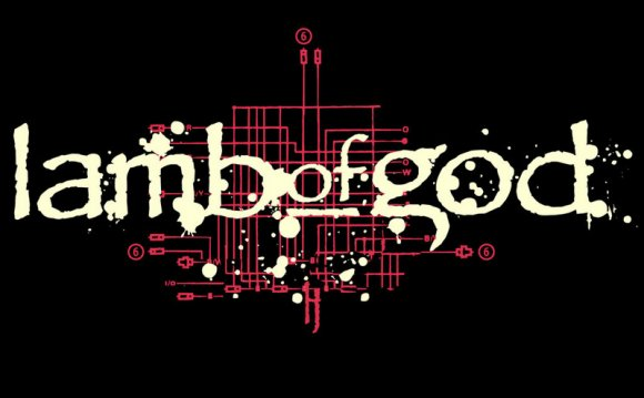 грув-метал группы Lamb of