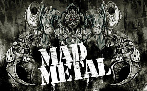 Metal | Madmetall