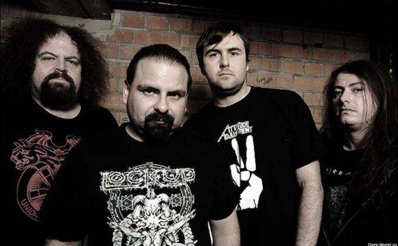 Napalm Death - фото, биография