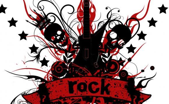 тяжелый рок - металл