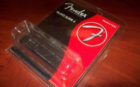 Слайды для гитары Fender