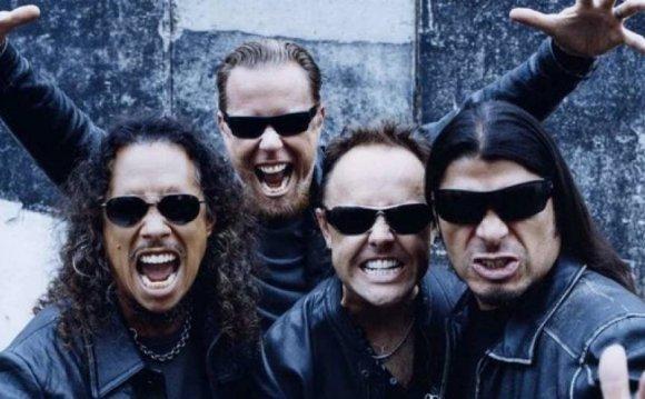 Thrash Metal Bands   List of