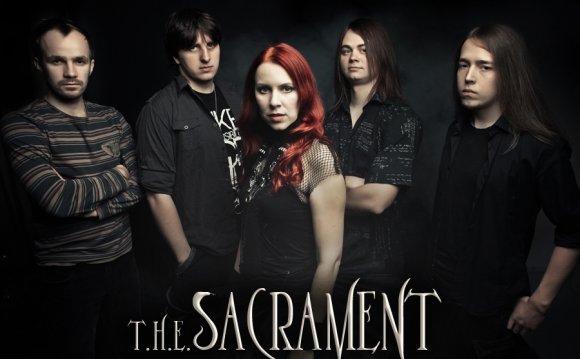 T.h.e.Sacrament