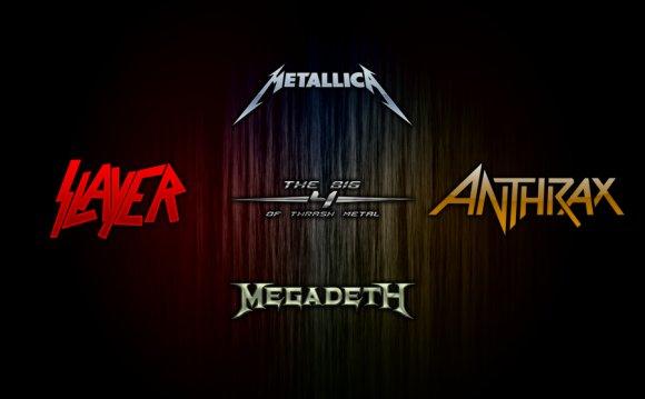 Трэш-метал