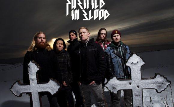 Норвежский метал-секстет