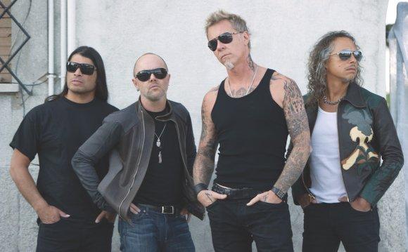 Metallica завершит работу над
