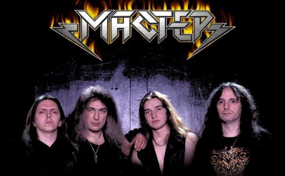 исполнительные лучшие хэви метал группы мира Рустам Джихаев