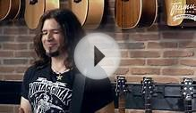 The Framus Pro Series XG-Model with Phil X